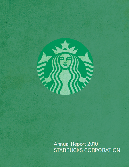 starbucks financial report Starbucks corporation 1997 deferred stock plan (incorporated herein by reference to exhibit 1017 to the company's annual report on form 10-k for the fiscal year ended october 3, 1999, filed.