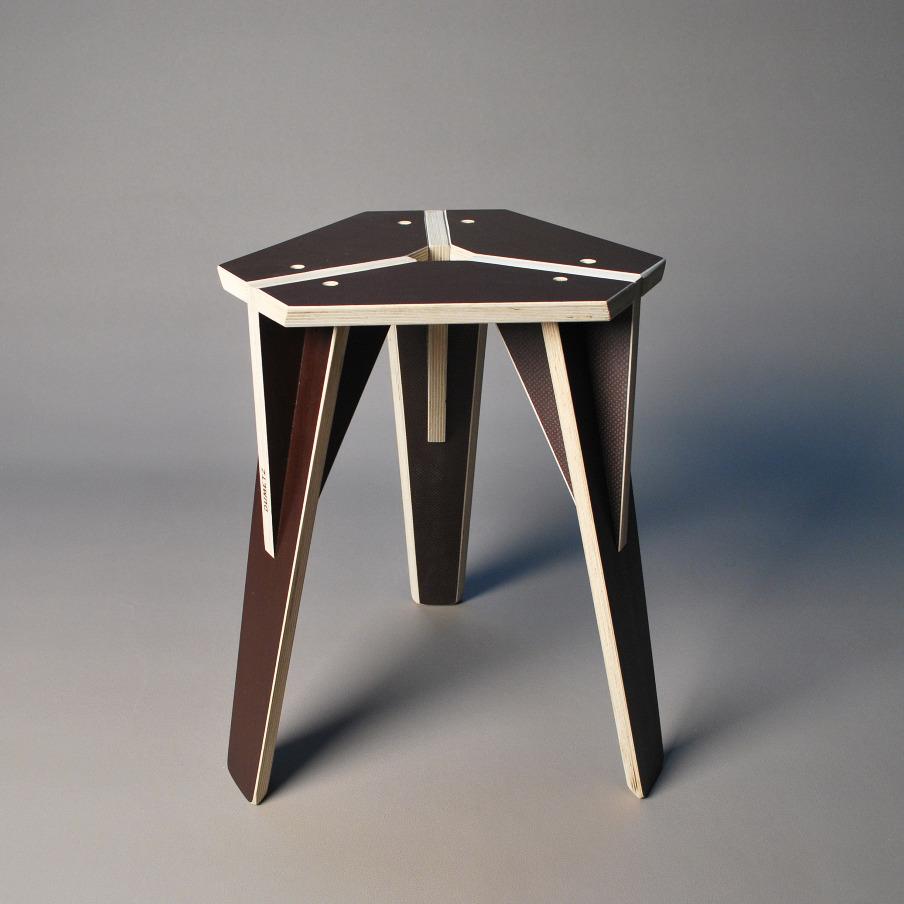 stojil jerome dumetz. Black Bedroom Furniture Sets. Home Design Ideas